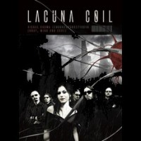Lacuna Coil - DVD - Visual Karma (Body, Mind And Soul)