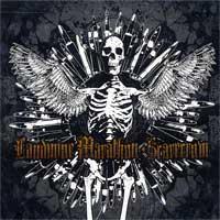 Landmine Marathon / Scarecrow  - Split