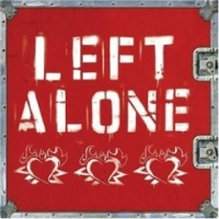 Left Alone - Left Alone