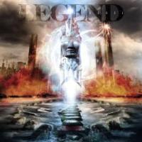 Legend - The Pale Horse