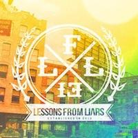 Lessons From Liars - Lessons From Liars