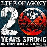 Life of Agony  - 20 Years Strong CD/DVD