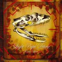 Light Pupil Dilate - Snake Wine