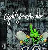 Light Your Anchor - Peter Pan Syndrome EP