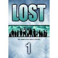 DVD - LOST - Die komplette erste Staffel
