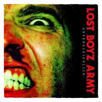 Lost Boyz Army - Unvergleichlich