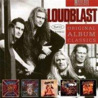 Loudblast - Original Album Classics