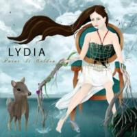 Lydia - Paint It Golden
