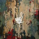 Cover von MIKE SHINODA - Post Traumatic