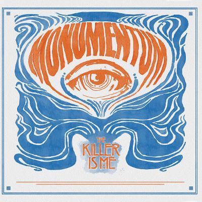 MONUMENTUM - The Killer Is Me