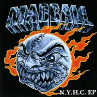 Madball - N. Y. H. C. EP