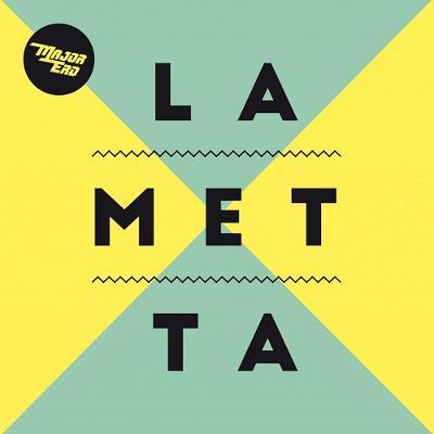 MAJOR ERD - Lametta [EP]