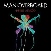 Man Overboard - Heart Attack