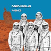 Mandala - 14943