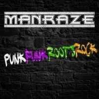 Manraze - PunkFunkRootsRock