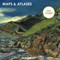 Maps And Atlases - Perch Patchwork
