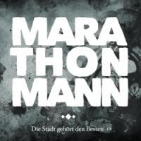 Marathonmann - Die Stadt Gehört Den Besten EP