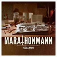 Marathonmann - Holzschwert