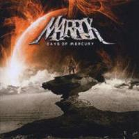 Marrok - Days Of Mercury
