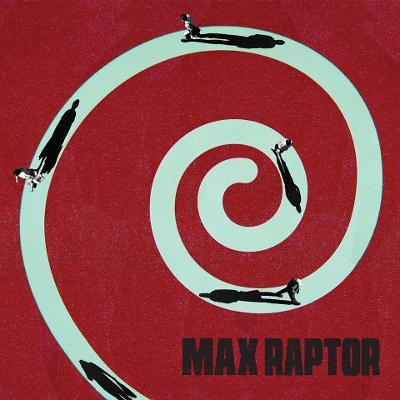 MAX RAPTOR - Max Raptor
