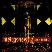 Meltgsnow - Black Penance