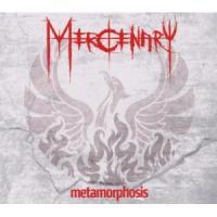 Mercenary - Metamorphosis