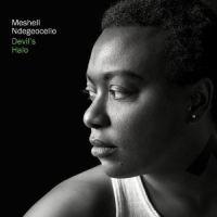 Meshell Ndegeocello - Devil's Halo