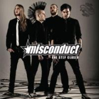 Misconduct - One Step Closer