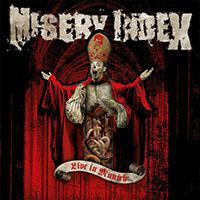 Misery Index - Live In Munich
