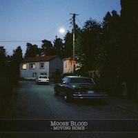 Moose Blood - Moving Home