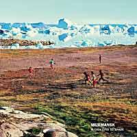 Murmansk - Eleven Eyes To Shade