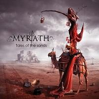 "Myrath - ""Tales of the Sands"""