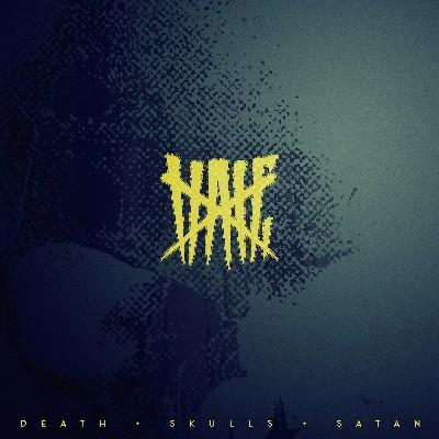 NALE - Death. Skulls. Satan.