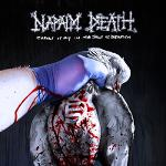 Cover von NAPALM DEATH - Throes Of Joy In The Jaws Of Defeatism
