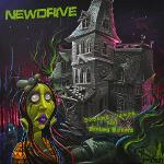 Cover von NEWDRIVE - Closed Doors And Broken Mirrors