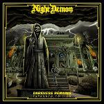 Cover von NIGHT DEMON - Darkness Remains (Expanded Edition)