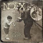 Cover von NOFX - First Ditch Effort