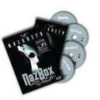 "Nazareth - ""The NazBox"""
