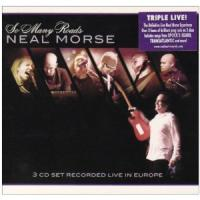 Neal Morse - So Many Roads – Live In Europe