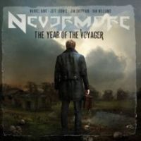 Nevermore - DVD - The Year Of The Voyager