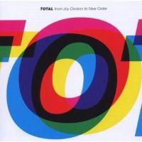 New Order - Total - From Joy Division To New Order