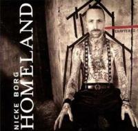 Nicke Borg - Homeland - Chapter 2