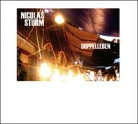 Nicolas Sturm - Doppelleben EP