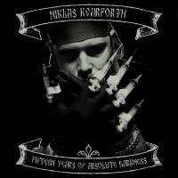 "Nikolas Kvarforth - ""Fifteen Years Of Absolute Darkness"""