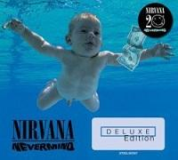 "Nirvana - ""Nevermind - Deluxe Edition"""