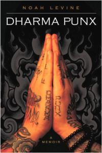 Noah Levine - Dharma Punx (Buch)
