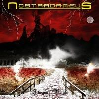 Nostradameus - Illusion's Parade