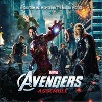 OST - The Avengers