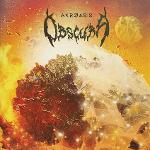 Cover von OBSCURA - Akroasis
