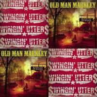 "Old Man Markley / Swingin Utters - Blood On My Hands 7"" / Librarians 7"""